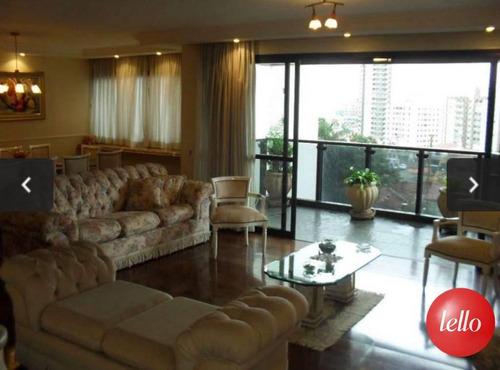 Imagem 1 de 20 de Apartamento - Ref: 200398