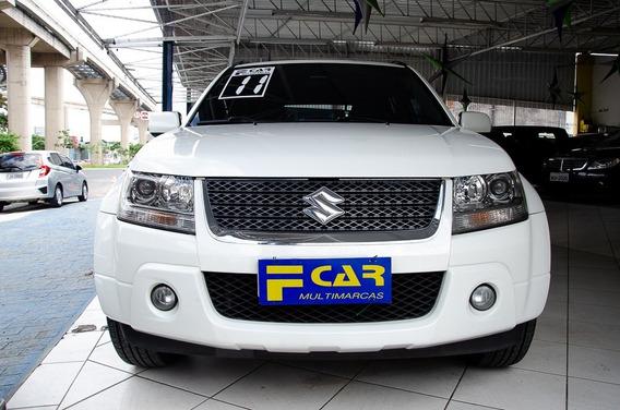 Suzuki Grand Vitara 2011 Automatico.ipva 20 Pago,periciado
