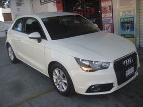 Audi A1 1.4 Cool Mt 2013 Blanco