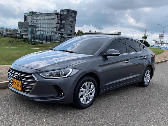 Hyundai Elantra New Elantra