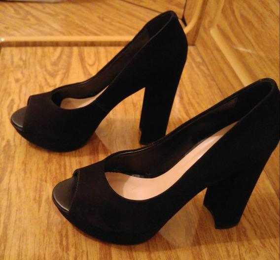 Zapatos De Vestir Via Uno