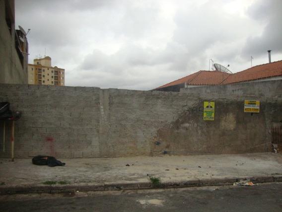 Taboão Da Serra- Jd. América - Terreno - Fl08