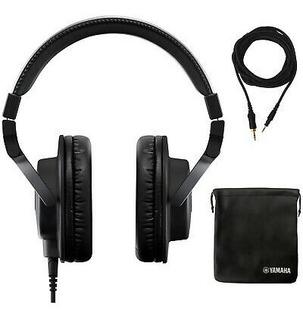Auriculares De Monitorización Para Estudio Yamaha Hph-mt5