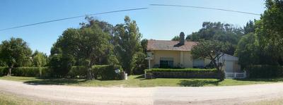 5 Lotes Con Casas (4 Y 2 Ambientes)+lavadero+garaje+molino