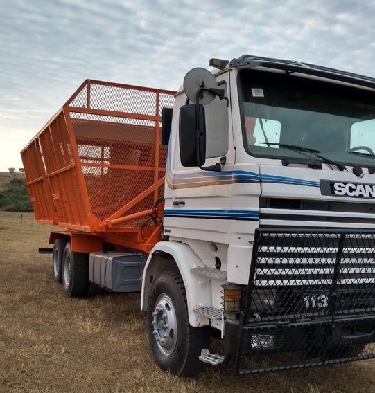 Scania Scania 113 360