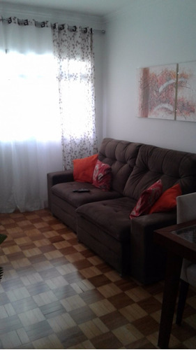 Imagem 1 de 26 de Apartamento - Ref: 4345