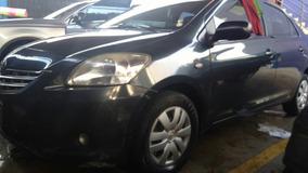 Toyota Yaris 2011 Xli 2010
