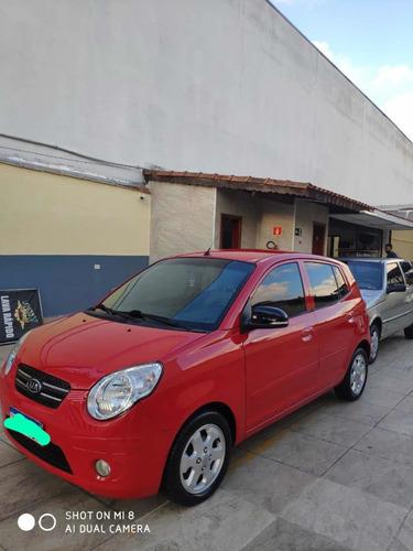 Kia Picanto 2011 1.0 Ex Aut. 5p