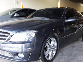 Mercedes-benz Clase Clc 2.5 Clc250 Sportcoupe V6 Sporte Mt