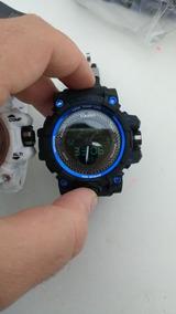 10 Relógios G-shock Com As Caixinhas De Brinde Atacado