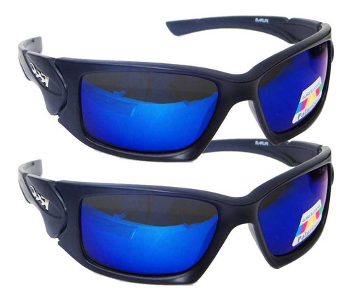 Imagem 1 de 2 de 2 Óculos Maruri Polarizado 6556