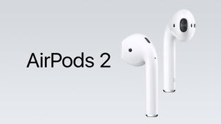 Apple Airpod 2 Geração Fones De Ouvido Mv7n2 2019