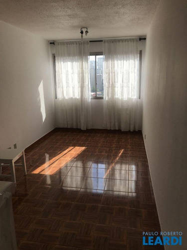Imagem 1 de 10 de Apartamento - Jardim Paulista - Sp - 642877