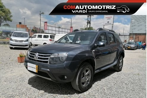 Renault Duster Dynamique Id 37707 Modelo 2015