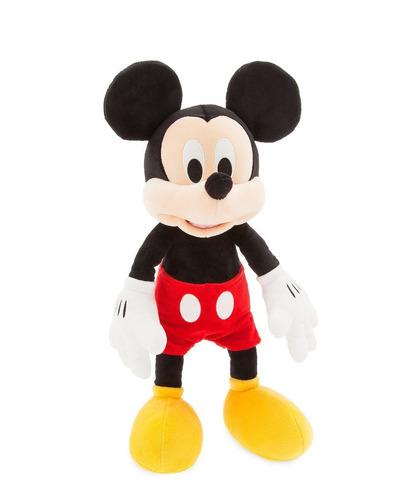 Peluche Mickey Mouse - Original Disney Store - Grande 44 Cm