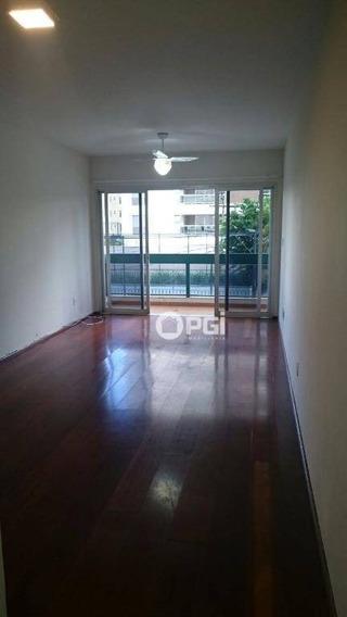 Apartamento Residencial Para Venda E Locação, Santa Cruz Do José Jacques, Ribeirão Preto. - Ap4784