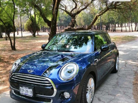 Mini Cooper 1.5 Pepper At 2018