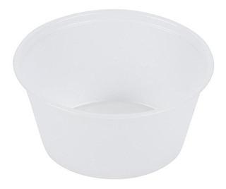Caja De Vaso Y Tapas Souffle 2 Onzas C/1000