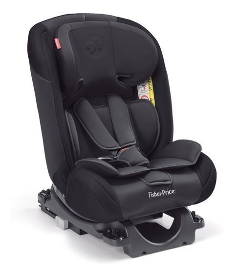 Cadeira Isofix All Stages - Fisher Price