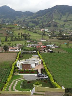 Casa Finca Se Vende En San Fernando, Pasto