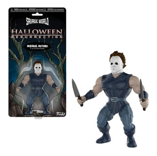 Funko Savage World Halloween Michael Myers