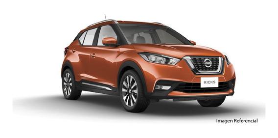 Nissan Kicks Sense Mt 1.6