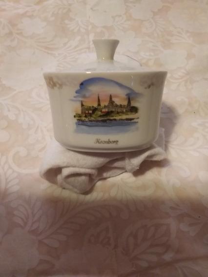 Alhajero De Porcelana