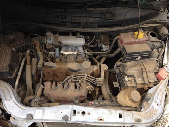Chevrolet Aveo Ls 2008 Para Repuestos
