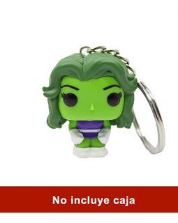 Funko Keychain - Llavero She Hulk