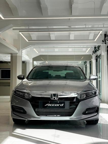 Honda Accord Ext At