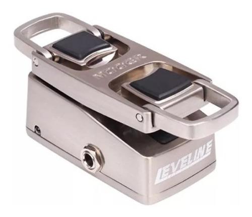 Pedal Mooer Leveline Wvp1 | Volume | Para Guitarra