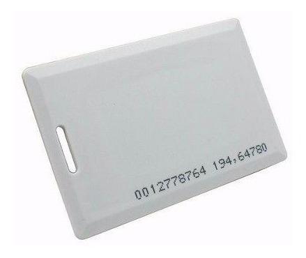 Tarjeta De Proximidad Para Biometricos Zkteco