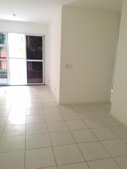 Apartamento Com 4 Dormitórios À Venda, 98 M² Por R$ 550.000 - Campo Grande - Rio De Janeiro/rj - Ap0892