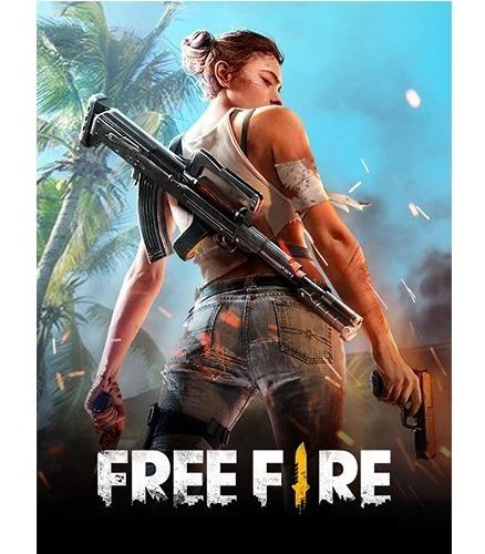 Free Fire Segredo Dos Mestres