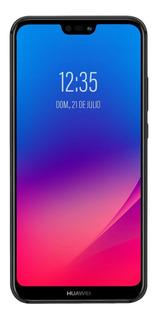 Huawei P20 Lite Negro 32gb