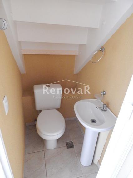 Casa Para Aluguel, 2 Dormitórios, Parque Villa Flores - Sumaré - 482