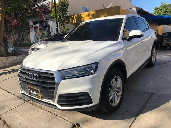 Audi Q5 Quatro Turbo Diesel