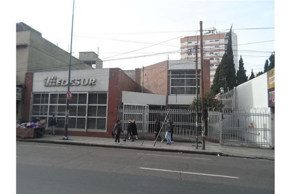 Oficina Comercial - Lote 734 M2 - Centro Lanus