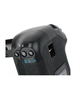 Grip De Bateria Canon 6d