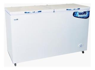 Freezer Horizontal Teora Fh 550 Dual
