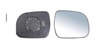 Espejo Luna Retrovisor Toyota Hilux Fortunner 2.7 4.0 Nuevo