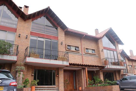 Casa En Arriendo En Chia 19-947 C.o