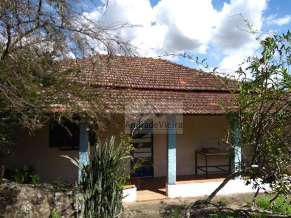 Chácara Residencial À Venda, Carlos Gomes, Campinas. - Ch0025