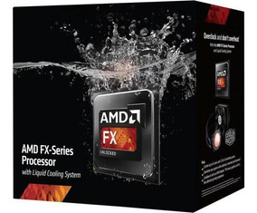 Processador Amd Fx-9370 Gamer Am3+