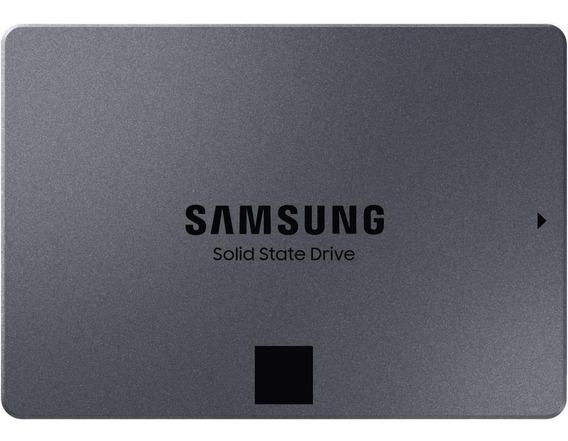 Hd Ssd Samsung 860 1tb Qvo 2.5 Sata