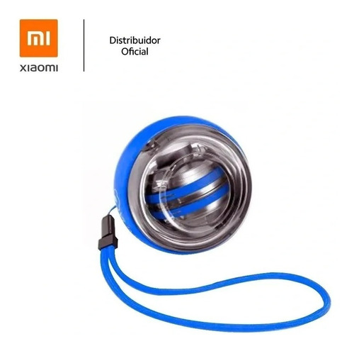 Imagem 1 de 3 de Power Ball Powerball Xiaomi Giroscopio Fortalecedor Muscular