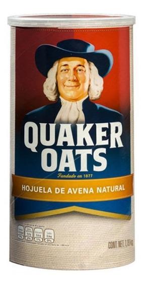 Avena Natural Quaker 1.19 Kgs.