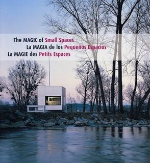 La Magia De Los Espacios Pequeños - Arquitectura Y Diseño