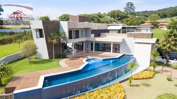 Casa De Condominio Serra Azul - Itupeva, - 3126