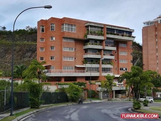 Apartamentos En Venta Mirador De Los Campitos I 19-13921
